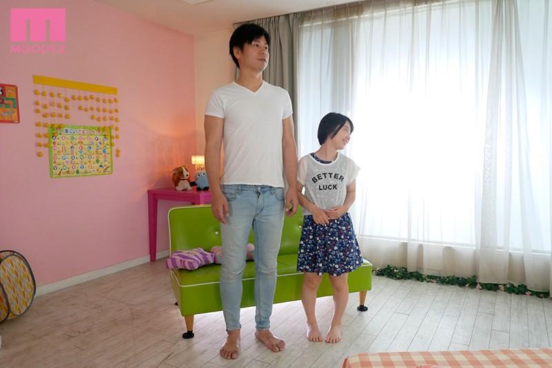 フェラチオやSEXの練習がしたくて来ました。 新人 身長135cmの女の子デビュー 椿ゆな 1枚目