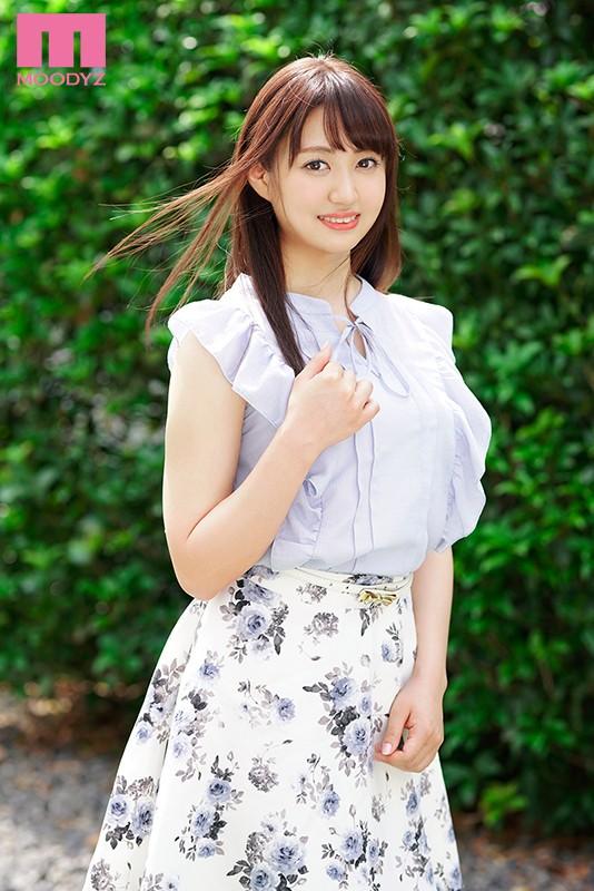 おしとやか。 新人デビュー 超名門私立大学英文学部 帰国子女お嬢様女子大生 永澤ゆきの
