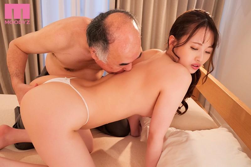 若妻Debut!~お金じゃ買えない快楽が欲しくて~ 冨永美月