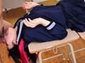イラマチオ 最後は、のど射 弘前亮子のサンプル画像