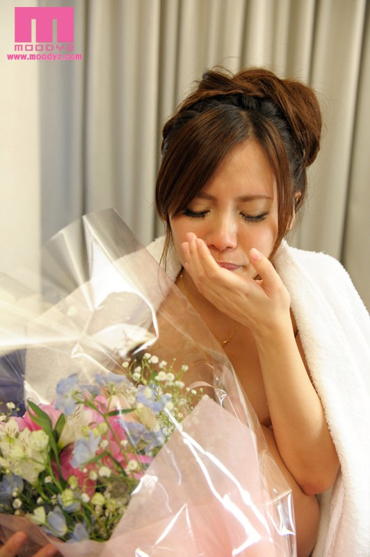 MIGD-386 Studio MOODYZ - Seari Hoshino Retires!! The First and Last Anal FUCK!! - big image 1