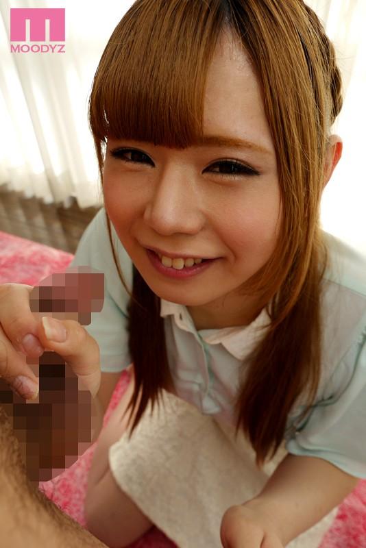 絶世の美少女19歳ニューハーフデビュー 西咲妃那 画像1
