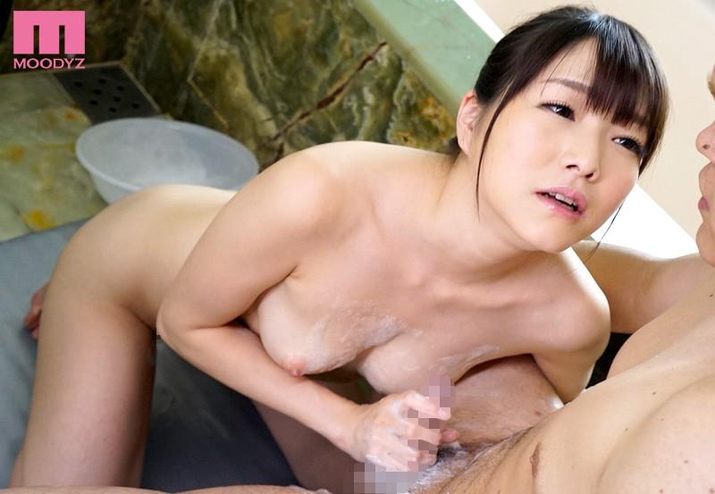 超高級中出し専門ソープ 涼川絢音 キャプチャー画像 4枚目