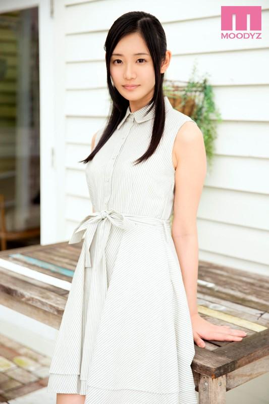 処女美少女AVデビュー 真白初音[10P]