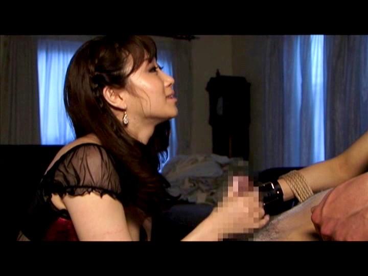 【川上ゆうアナル】ドM美人な痴女熟女の、川上ゆうのアナルSM昇天M男プレイ動画!!