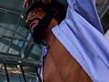 痙攣アクメ痴獄 蓮実クレアのサンプル画像
