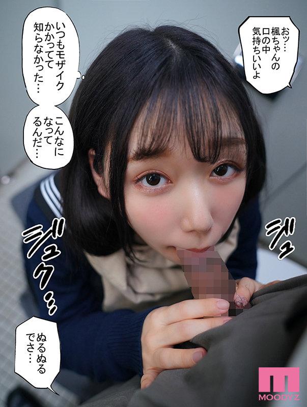 大人しいムッツリ女子がねちっこい中年SEXにハマるまで おじさんで埋める穴 2万人が勃起した大人気コミックに新エピソードを追加し実写化!!! さつき芽衣