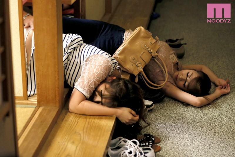 【泥酔】 ヤリサーで清純な女子大生に昏睡率100%の劇薬カプセルを飲ませてレ×プ! キャプチャー画像 6枚目
