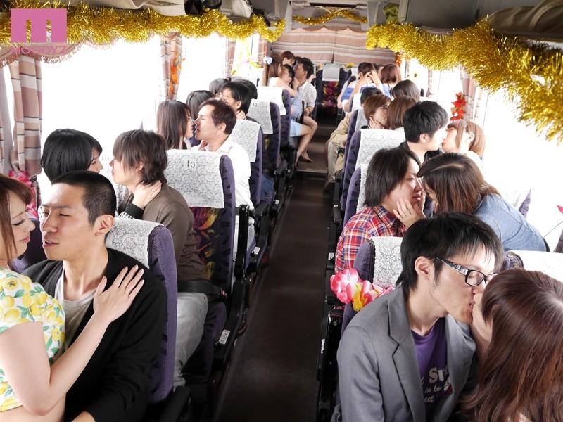 MOODYZファン感謝祭バコバコバスツアー2014 南国バコバコランド大乱交!!1