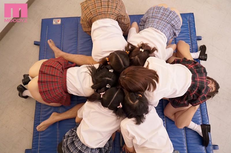 私立おしゃぶり学園 画像9