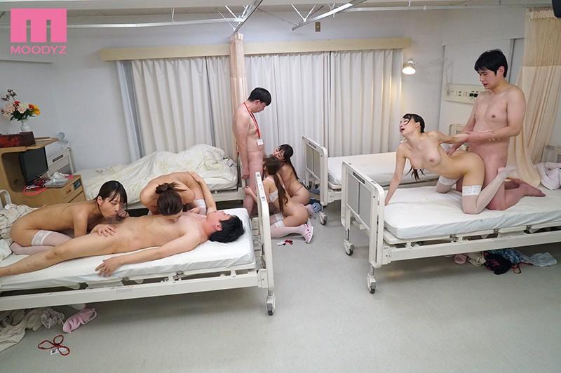 私立喉じゃくり大学病院 精液吸引採取科のサンプル画像