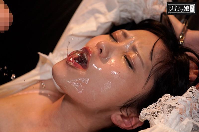 最狂イラマチオ素人 5枚目