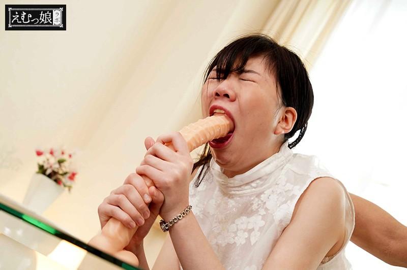 最狂イラマチオ素人 澪ちゃん 9枚目