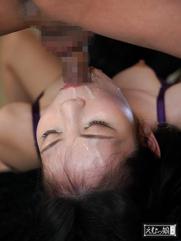 肛門解禁 無理矢理咲かせた大輪の菊 七瀬ひまり キャプチャー画像 6枚目
