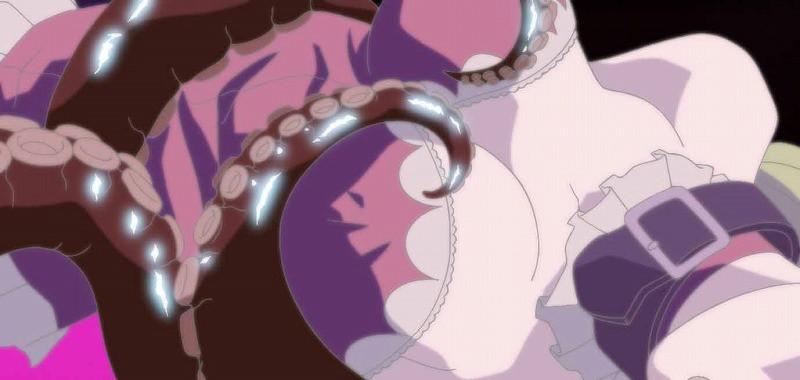 【アニメ】ブラッドロイヤル&黒姫-桎桔の館Complete19