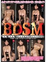 BDSM 緊縛×拘束具×人体固定中出し8時間BEST ダウンロード