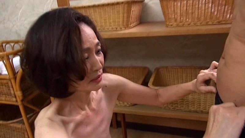 五十路で初撮り 橋本美和子 画像1