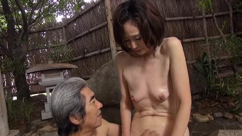 五十路で初撮り 橋本美和子 画像3