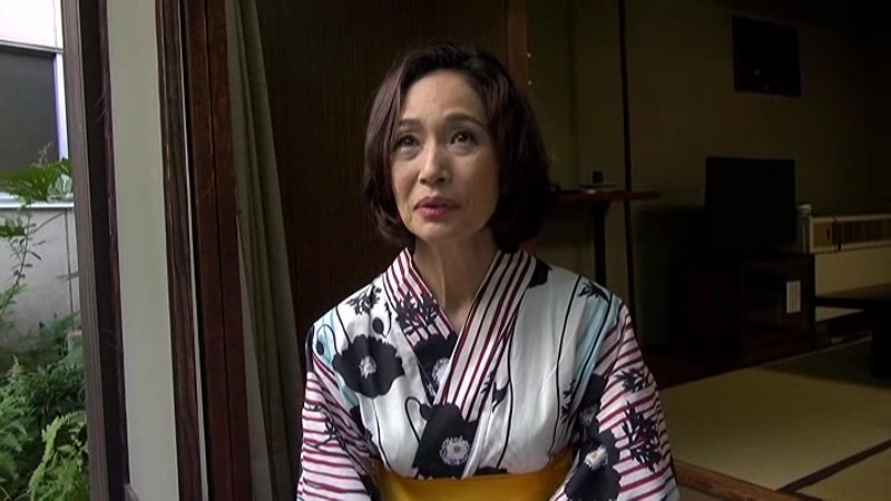 五十路で初撮り 橋本美和子 画像9