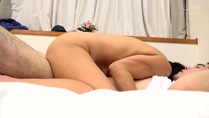 五十路で初撮り ボディビルダーが膣筋鍛えてAVデビュー 湯本千明 画像18