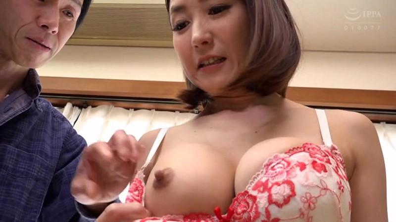 女優のドタキャンでメイクの坂上さんがAVデビュー! 坂上成美 1枚目
