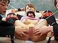 中出し学級崩壊 教員志望の彼女が教育実習先のクラスでDQN共に寝取られ性教育の教材にされてしまった 咲々原リン