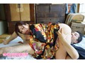 エロすぎる日本昔ばなし5 第十一話 絶倫浦島太郎と豊満すぎる...sample5