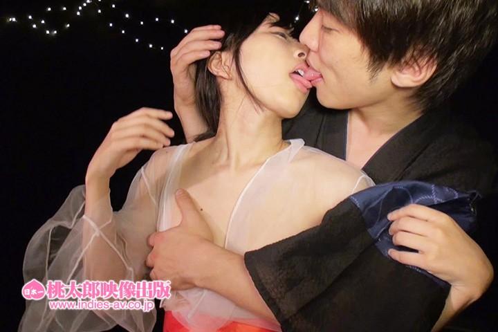 エロすぎる日本昔ばなし6 「織姫と彦星と寝取り金太郎」 第12話 織姫ギャングバング 16枚目