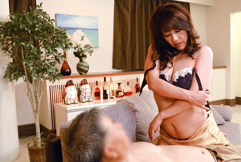 五十路 美熟女ベスト 近藤郁 4時間 魅力爆発 淫獣マドンナ 画像13
