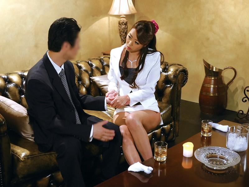 S級美熟女ベスト 北条麻妃 4時間 淫乱女王マドンナ2!