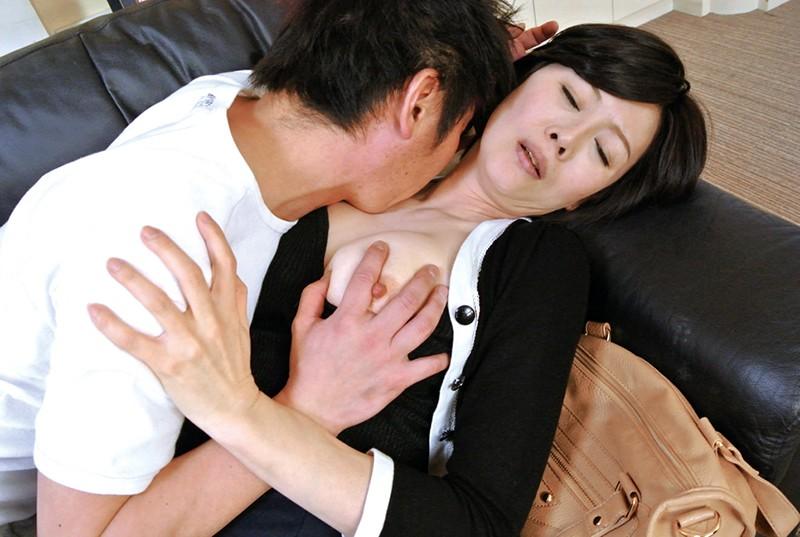 五十路 美熟女ベスト 竹内梨恵 4時間 色白美乳マドンナ6