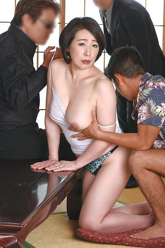 五十路 美熟女ベスト柏木舞子 4時間 豊満巨乳マドンナ
