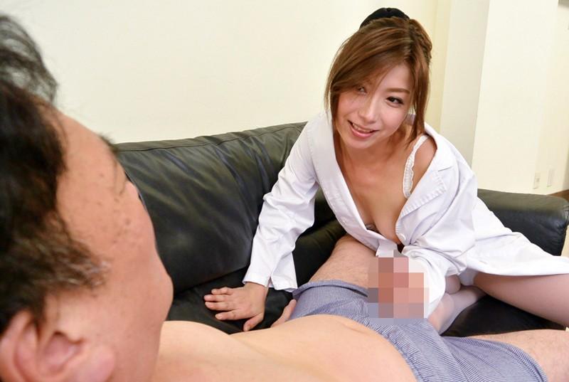 セックスカウンセラー 加藤ツバキの性感クリニック 画像19