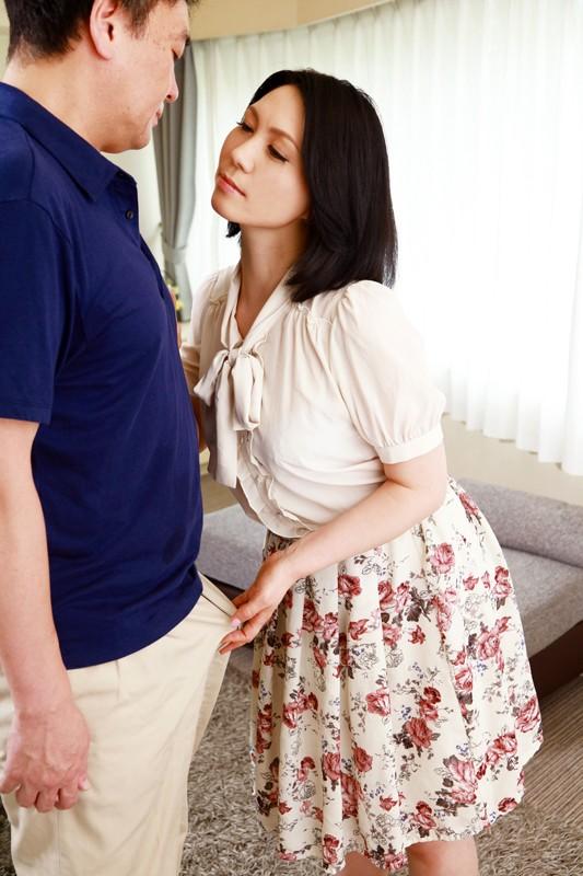 隣の奥さん 夫のチ○ポはダメだけど、あなたのチ○ポ、抜いてあげるわよ。 友達以上、不倫未満、浮気だったら、いいでしょう? 白藤ゆりえ 18枚目