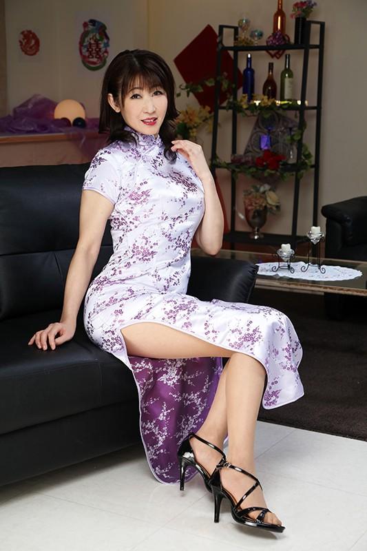 会員制 癒し系 美熟女 パブ 五十路ママ 安立ゆうこ 1枚目
