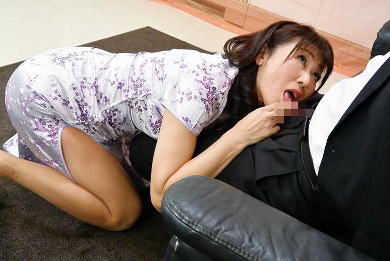 会員制 癒し系 美熟女 パブ 五十路ママ 安立ゆうこ 12枚目