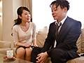 どうか、主人をクビにしないで下さい… リストラ対象となった夫の為に、上司に犯され続けて理性を失う人妻 佐伯かのん