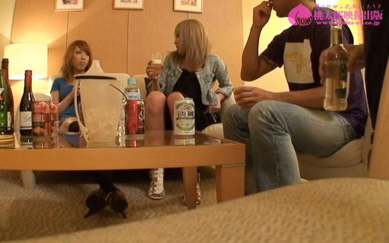 素人女子を酔わせてホテルでハメハメ成功してしまった件12人