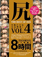 尻 THE BEST OF IRIS Vol.4