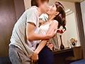 ドスケベ五十路美熟女がAV観賞しながらねっとり手コキ 初体験でマ○コ濡れ濡れ中出し性交