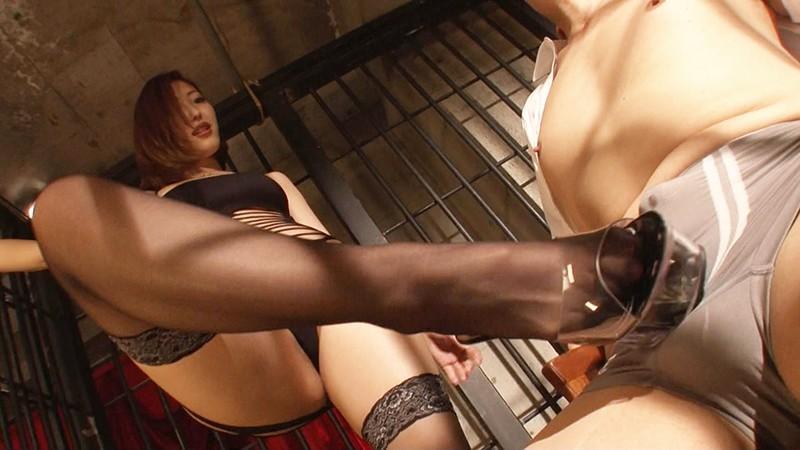 爆尻モンスター 水野朝陽 9枚目