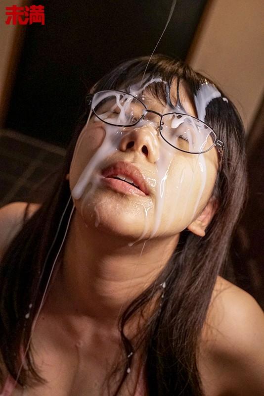 りあん 「『AV無理』 真面目系むちむちFカップ女子大生りあん 隠れドスケベ限界アヘ狂い」 サンプル画像 8