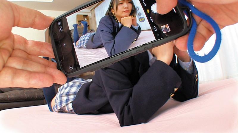 【配信専用】放課後中出し撮影会 舞香 パイパン美少女ハニカミ中出し* 日泉舞香 画像3