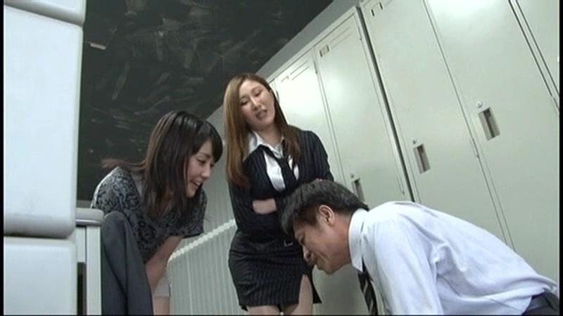 ドS美少女は ドM男を徹底的にイジメ抜く 画像1