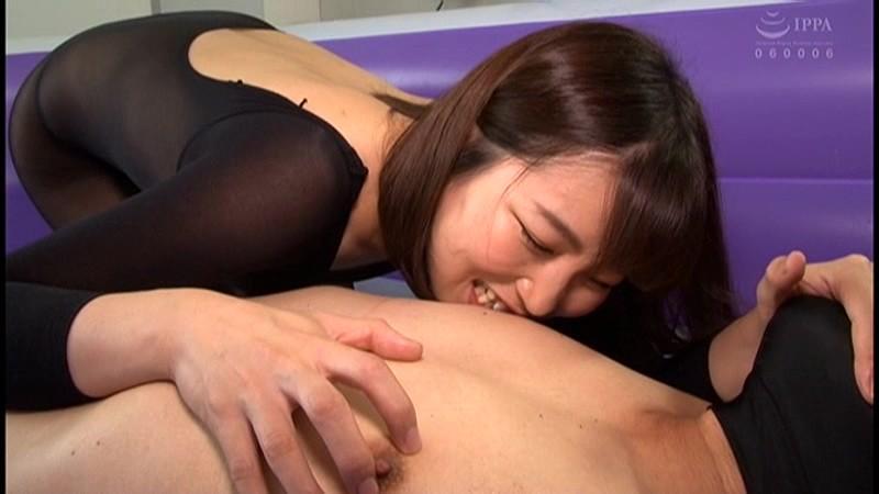 M男水責め溺れ依存 唾液・聖水・アナル責め 桃井杏南 画像7
