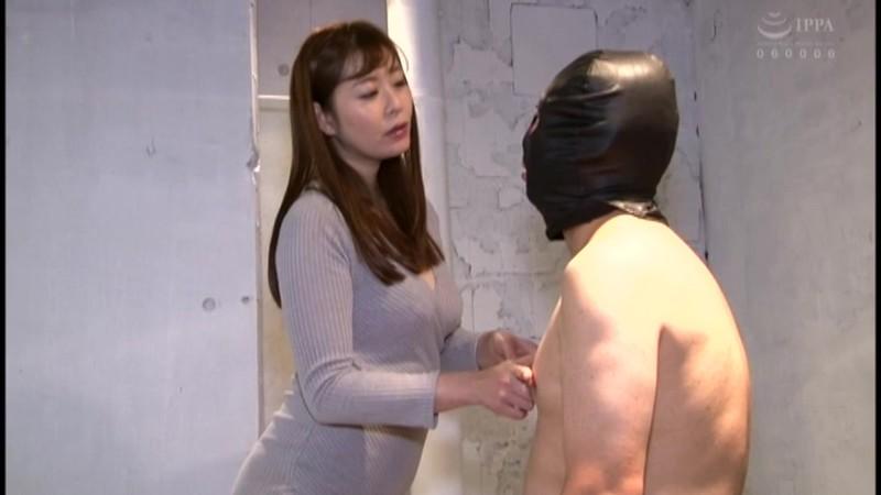 葵百合香が乳首責めで感じる表情を見る