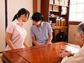 [RSS-064] 【数量限定】愛する妻をジジイに寝取られた介護の現場 あんなに老人を毛嫌いしてた妻がベロチューしながら自ら腰振って中出しを哀願するなんて… 桐谷なお パンティと生写真付き