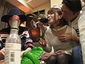 お酒の力を借りてどうにかこうにかセックスしたい男たちが人気AV女優 麻里梨夏を電話で呼び出し飲ませて酔わせてヤリ捨てポイ!