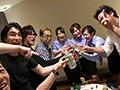 お酒の力を借りてどうにかこうにかセックスしたい男たちがメガバン、商社好きの客室乗務員ちゃんを飲ませて酔わせてヤリ捨てポイ!