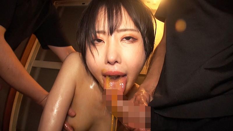 SEX依存症の女 淫乱現役CA千咲23歳14